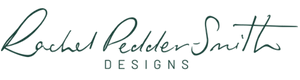 Rachel Pedder-Smith Designs Logo