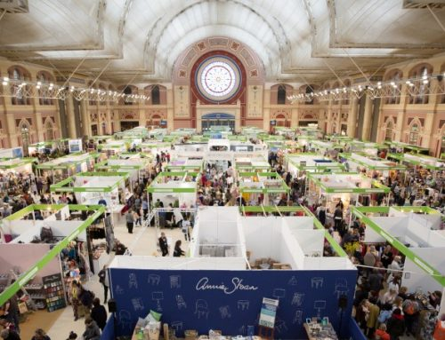 Country Living Spring Fair 2019