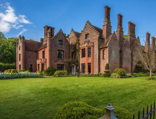 Chenies Manor House and Garden are now stocking Rachel Pedder-Smith Designs Homewares